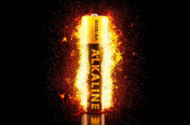 Akku-Explodiert-1170x772 Können meine E-Zigaretten Akkus explodieren?
