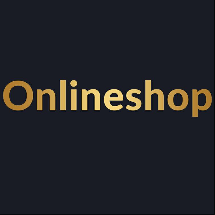 Onlineshop Standorte
