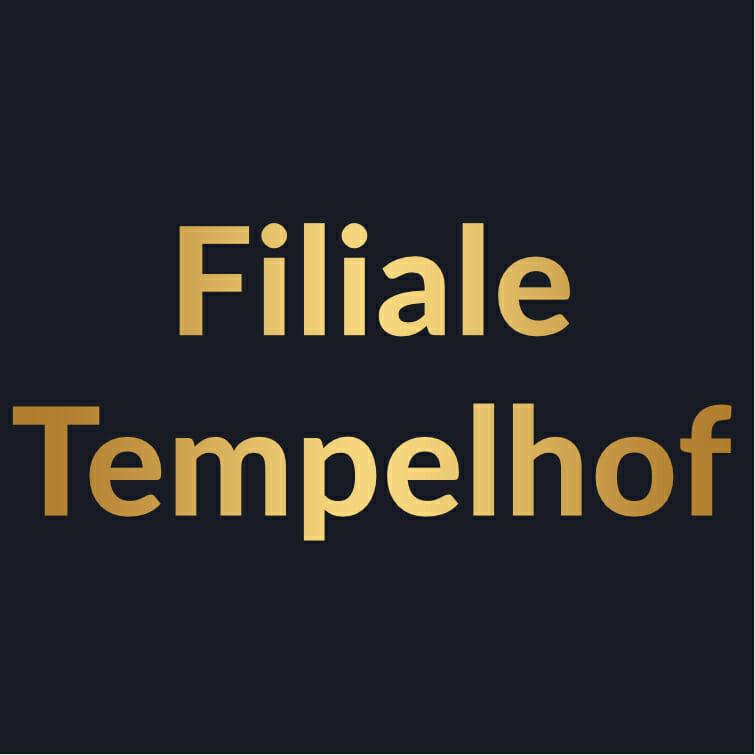 Tempelhof-1 Standorte