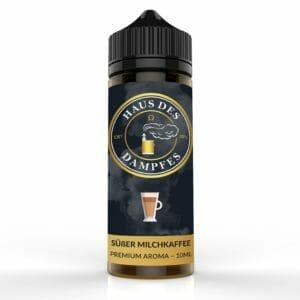 hause_des_dampfes_aromat_10.1686-e1558952878458-300x300 Haus des Dampfes - Süßer Milchkaffee - 10ml Longfill