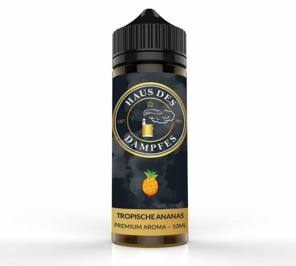 hause_des_dampfes_aromat_10.1687-e1558953386335-600x538 Haus des Dampfes - Tropische Ananas - 10ml Longfill