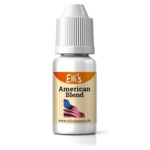 ELLISLebensmittel-DUMMY-AmericanBlend-300x300 Elli´s Aromen - Aroma American Blend 10ml