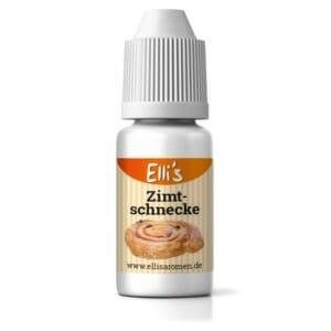 ELLISLebensmittel-DUMMY-Zimtschnecke-300x300 Elli´s Aromen - Aroma Zimtschnecke 10ml