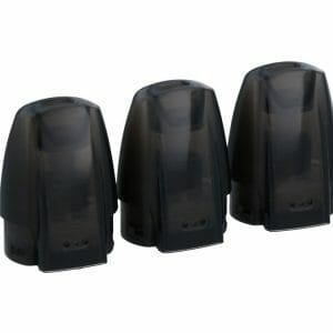 justfog-minifit-pod-alle-vorne-300x300 JustFog Minifit POD (3 Stück pro Packung)