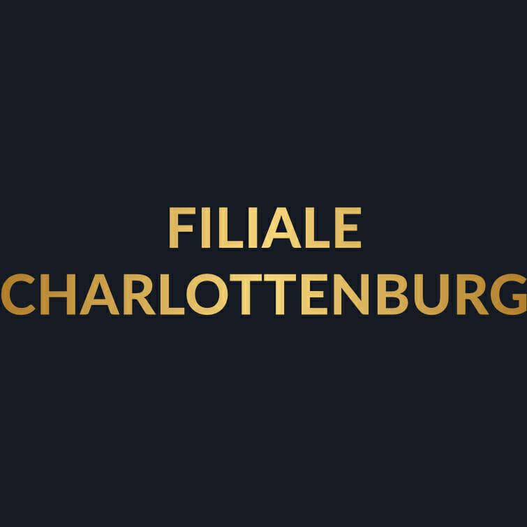 Charlottenburg Standorte