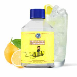 Boss-Dictators-Lemonade-300x300 FlavourBoss - Dictators Lemonade Boss Shot - 50 ml Aroma in einer 250 ml Flasche