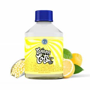 Boss-Lemon-Lots-300x300 FlavourBoss - Lemon Lots Boss Shot - 50 ml Aroma in einer 250 ml Flasche