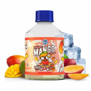 Boss-Mega-Mango-300x300 FlavourBoss - Mega Mango Man Boss Shot - 30 ml Aroma in einer 250 ml Flasche