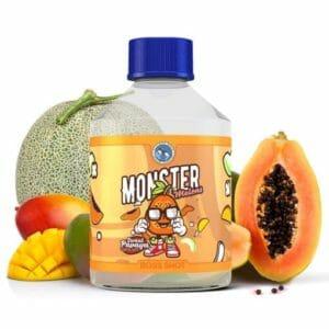 Boss-Monster-Melon-300x300 FlavourBoss - Monster Melons Boss Shot - 30 ml Aroma in einer 250 ml Flasche