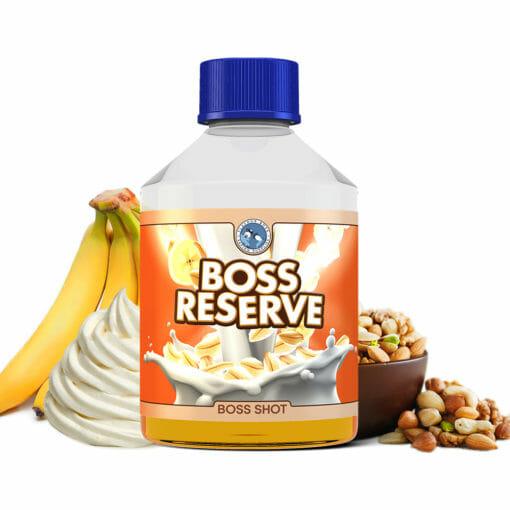 Boss-Reserve FlavourBoss - Boss Reserve Boss Shot - 50ml Aroma - 250ml Flasche