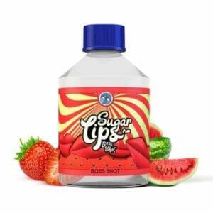 Boss-sugar-lips-300x300 FlavourBoss - Sugar Lips Boss Shot - 50ml Aroma in einer 250ml Flasche