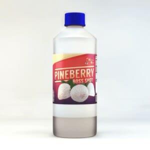 pineberry-boss-shot-510x510-300x300 FlavorBoss - Pineberry Boss Shot - 50ml Aroma - 250ml Flasche