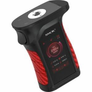 Smok-Mag-P3-230-Watt-schwarz-rot-300x300 Smok Mag P3 230 Watt