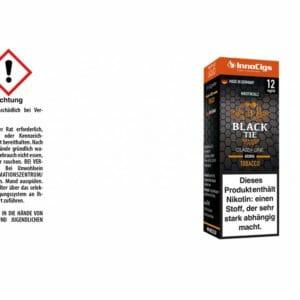 clp_cl_black-tie_nicsalts_12mg-300x300 Black Tie - E-Zigaretten Nikotinsalz Liquid 12mg/ml
