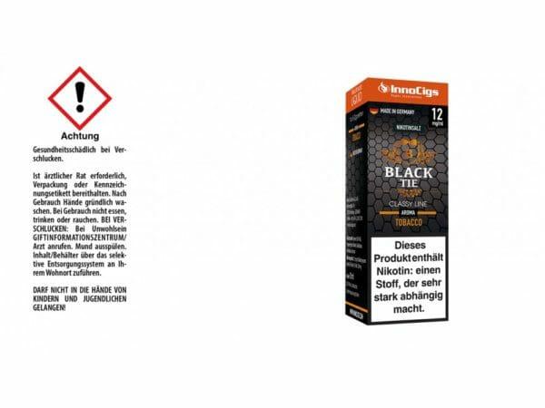 clp_cl_black-tie_nicsalts_12mg-600x450 Black Tie - E-Zigaretten Nikotinsalz Liquid 12mg/ml
