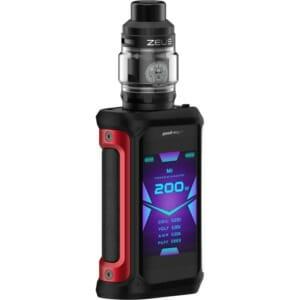 Aegis-X-Zeus-kit-Red-Black-300x300 GeekVape Aegis X mit Zeus Subohm E-Zigaretten Set