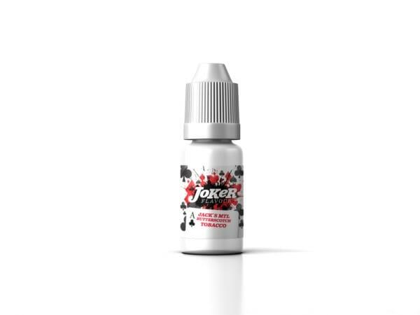 jackbutterscotch-600x450 Joker Flavour - Aroma Jacks MTL Butterscotch Tobacco 10ml