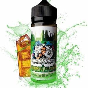 Dampfdidas-Monstaahh-300x300 Dampfdidas - Monstaahh!! - Aroma 18 ml