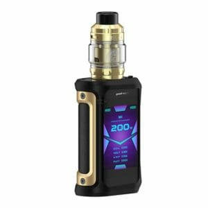 dghb-300x300 GeekVape - Aegis X KIT - Gold Black