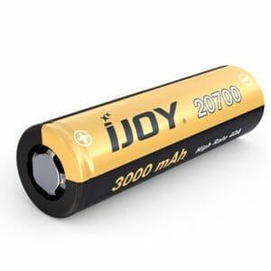 iJoy-20700-300x300 iJoy 20700 Li-Ionen-Akku 3,6V - 3,7V 3000mAh
