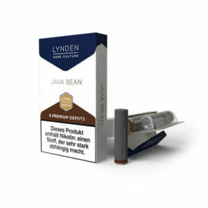 jb-300x300 LYNDEN - Depots - Java Bean - 12mg Nikotin