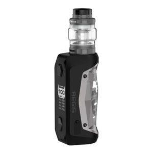 Geekvape-Aegis-Solo-Kit-Gunmetal-300x300 GeekVape Aegis Solo mit Cerberus E-Zigaretten Set / Packung:1er Packung / Farbe:Gunmetal