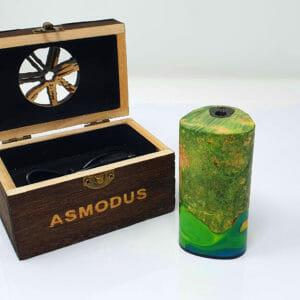 20200708_115637-300x300 ASOMODUS MINIKIN V2 Kodama Handmade grün/gelb