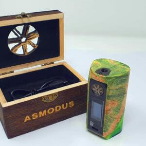 20200708_115655-300x300 ASOMODUS MINIKIN V2 Kodama Handmade grün/gelb