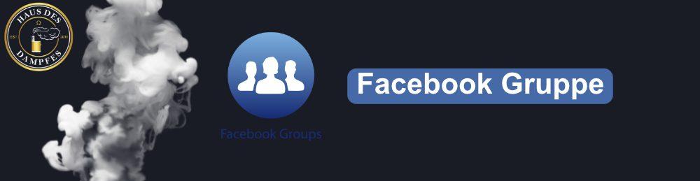 Community-Facebook-Gruppe Community