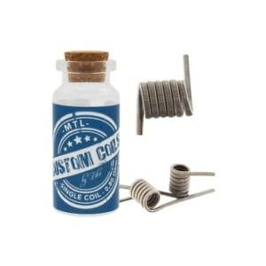 Ziko-blau-300x300 Custom Coils made by Ziko / Widerstand: Single 0,8 Ohm