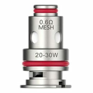 vaporesso-gtx-coils-0-6-ohm-300x300 Vaporesso - GTX Mesh Coil - 5 Stück - 0,6 ohm