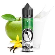NEBELFEE-Apfel-Feenchen NEBELFEE - Apfel Feenchen - 10 ml Aroma