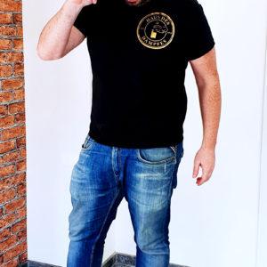 20200903_151137-300x300 Das Legendäre `Haus des Dampfes®´ T-Shirt -UNISEX-