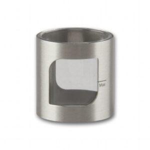 Aspire-PockeX-Ersatzglas-Silber-2-ml-300x300 Aspire - PockeX Pyrex Ersatzglas - Silber - 2 ml