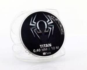 Titan-Heizdraht-040-mm-26AWG-300x240 Titan - Heizdraht - 0,40 mm
