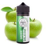 VAPING-GORILLA-Green-Delicious VAPING GORILLA - Green Delicious - Aroma 10 ml