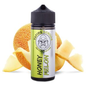 VAPING-GORILLA-Honey-Melon-300x300 VAPING GORILLA - Honey Melon - Aroma 10 ml