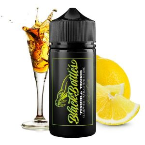 Black-Bottles-Tequila-Toxico-300x300 Black Bottle´s by Island Fog - Tequila Toxico - 30 ml Aroma