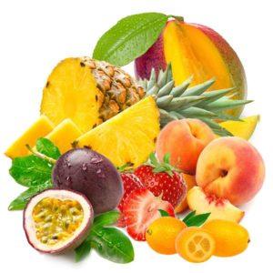 DARK-BURNER-Crazy-Fruit-300x300 DARK BURNER - Crazy Fruit - 10 ml Aroma