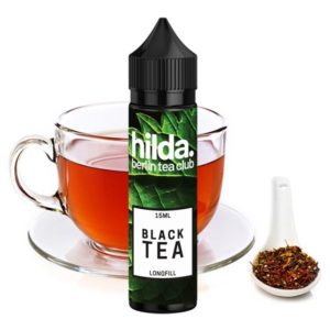 Hilda-Black-Tea-300x300 HILDA - Black Tea - 15 ml Aroma