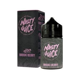 Nasty-Juice-Broski-Berry-300x300 Nasty Juice - Broski Berry 20 ml Aroma