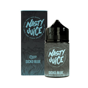 Nasty-Juice-Sicko-Blue-300x300 Nasty Juice - Sicko Blue 20 ml Aroma