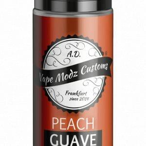 Vape-Modz-Customs-Peach-Guave-300x300 Vape Modz Customs - Peach Guave - 30 ml Aroma
