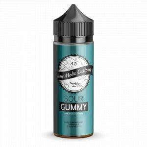 Vape-Modz-Customs-Sour-Gummy-300x300 Vape Modz Customs - Sour Gummy - 30 ml Aroma