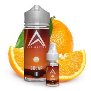 Antimatter-Solar-3-300x300 Antimatter - Solar 3 - 10 ml Aroma