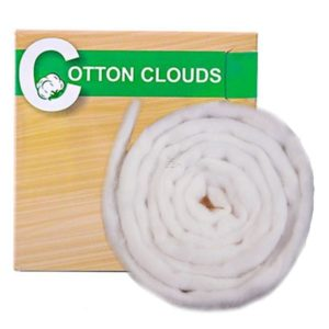 Vapefly-Cotton-Clouds-WIckelwatte-300x300 Vapefly - Cotton Clouds Wickelwatte