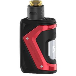 Geekvape-Aegis-Squonker-rot-300x300 GeekVape - Aegis Squonker E-Zigaretten Set - Rot