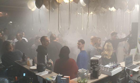 20191214_195048-590x350 Haus des Dampfes - E-zigaretten, Liquids & Zubehör Onlineshop