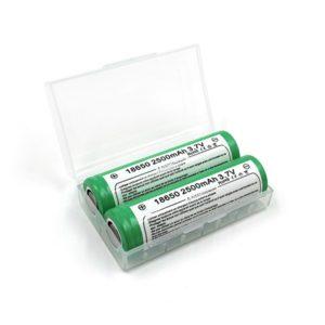 Samsung-25R-18650-2-Stueck-inkl.-Akkubox-300x300 Samsung - 25R 18650 - 2 Stück inkl. Akkubox