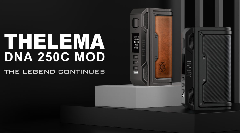 thelema-250c-1170x650 Endlich ein Nachfolger für die Lost Vape Therion!